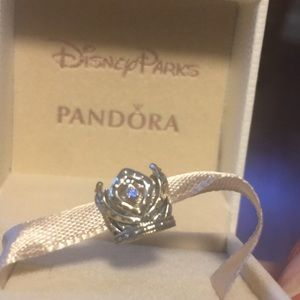 Disney pandora charm